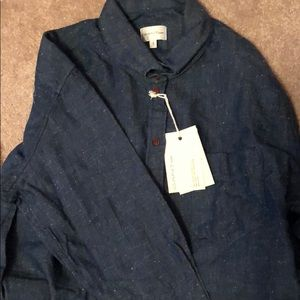 NWT RUSTIC TOP BY GANT